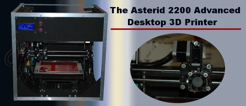 The Asterid 2200
