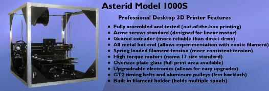 Asterid 1000S