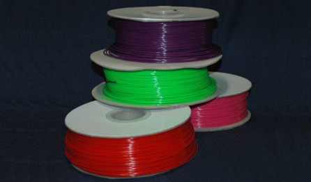 Benefits of non-proprietary 3D printer filament
