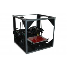Asterid 2100 Advanced Desktop 3D Printer