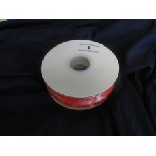 Red ABS plastic filament 1.75mm 2.2lbs
