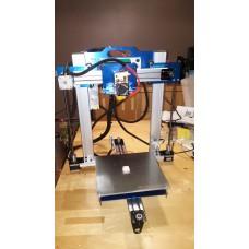 Hadron Orb Bot 3D Printer
