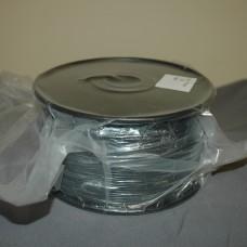 Black PLA plastic filament 1.75mm 2.2lbs (1KG)