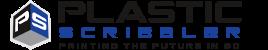 Plastic Scribbler -- Desktop 3D Printers starting at $499 dollars
